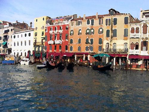 blog-204 ヴェネツィアの街とゴンドラ.jpg