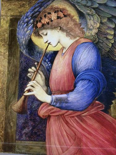 blog-295ラファエル前派展フラジオレットを吹く天使.jpg